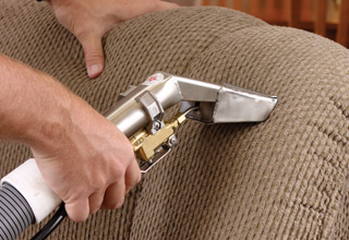 Sofa Cleaning Tip